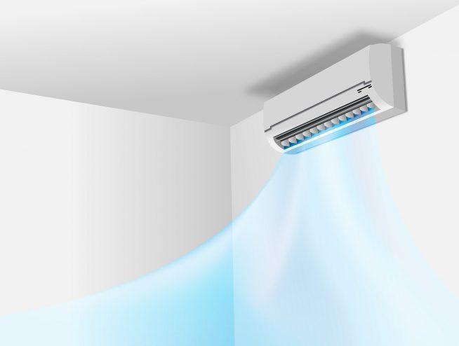 Una buena limpieza previene un aire sin contaminantes.