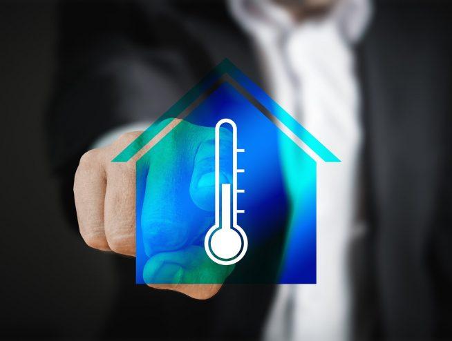La climatización de la vivienda es un proyecto que debe planearse mirando al futuro.